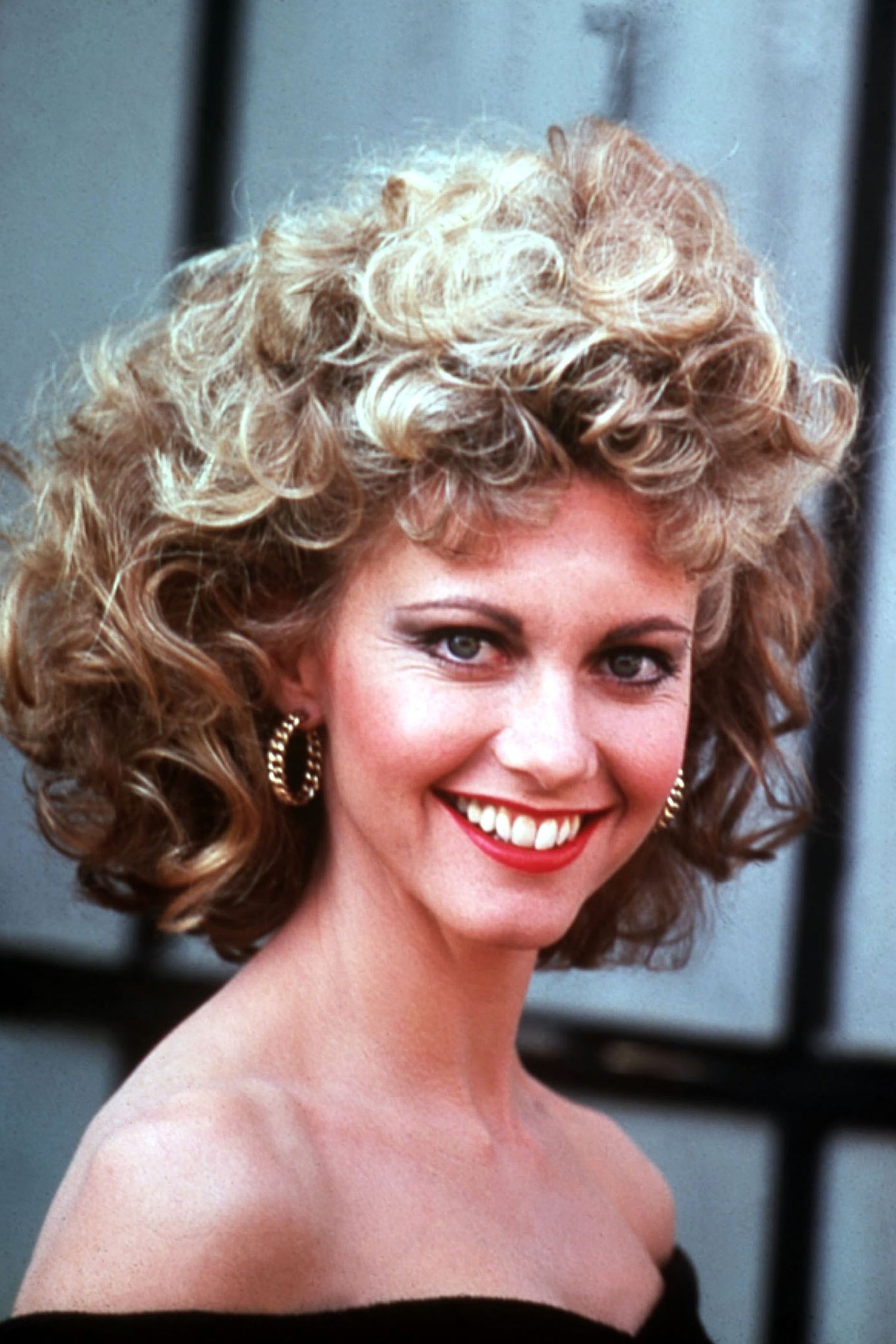 iconic perm moments - perms