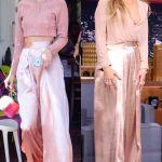 Who Wore It Better:Kendall Jenner Vs Jennifer Lopez