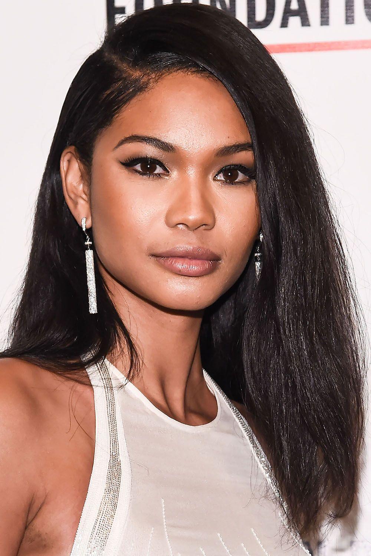 medium hairstyles - celebrities