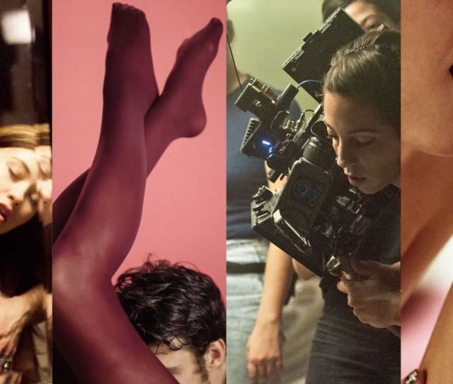 The New Porn How Female Filmmakers Are Reinventing Adult Cinema