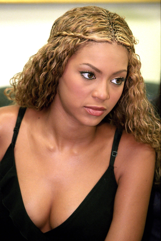 Beyonce Haircut : beyonce, haircut, Beyonce, Hairstyles, Through, Years