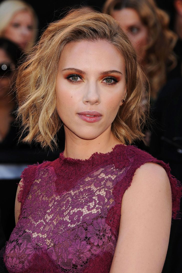 Short Hairstyle: Wavy And Short Celebrity Hairstyles. Full Hd Wavy And Short Celebrity Hairstyles For Mobile Phones High Quality Cute Bob Lob Haircuts Best Long Hairstyles