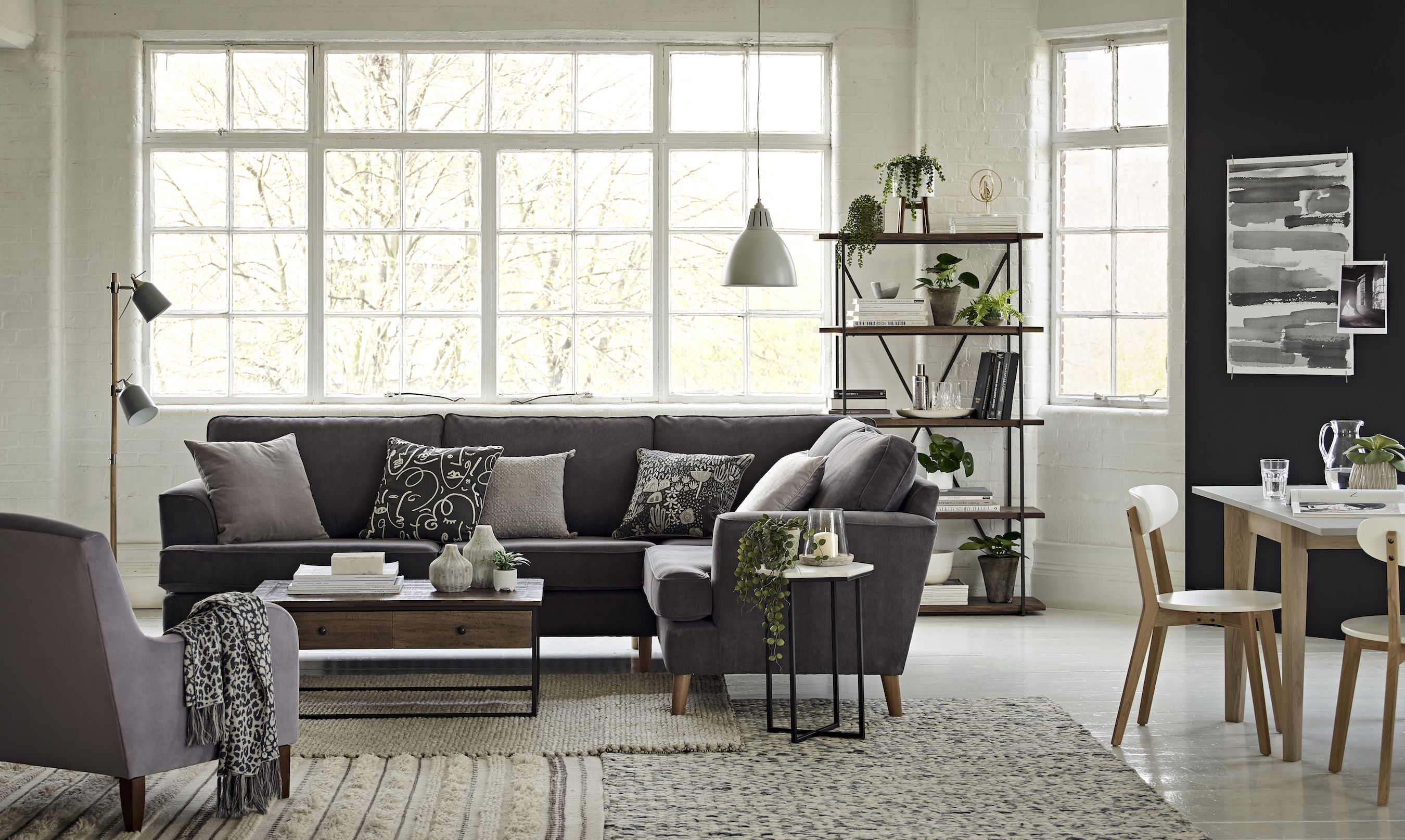 19 Grey Living Room Ideas Grey Living Room