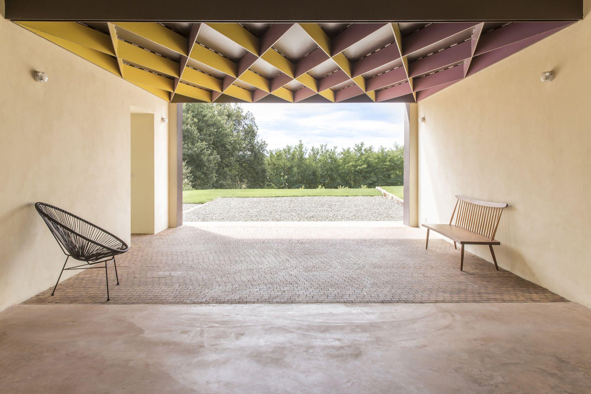 La trasformazione di una vecchia casa di campagna regala segreti e. Case Di Campagna Le Piu Belle In Italia