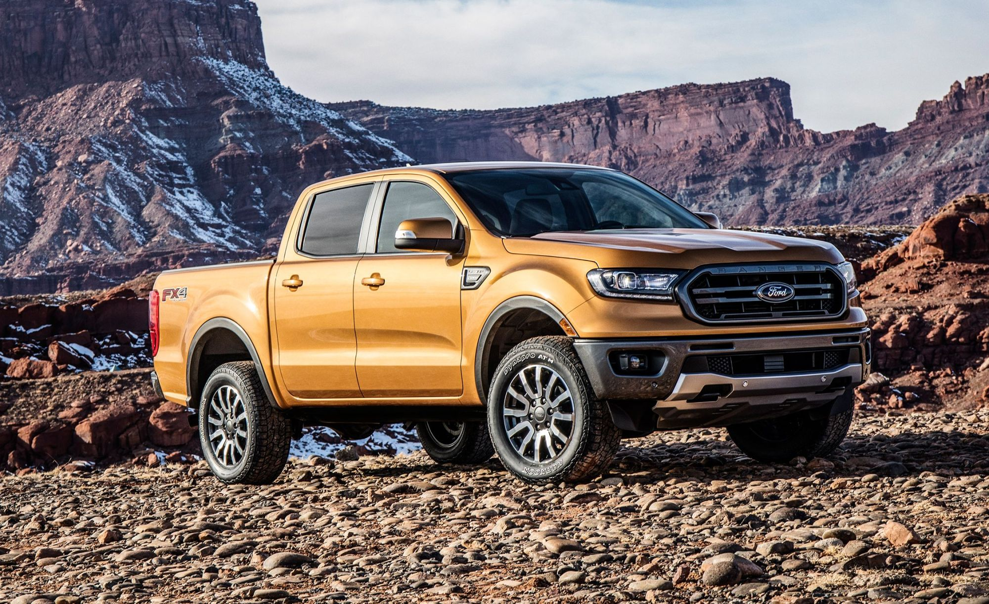 hight resolution of 34 off road ready trucks suvs and crossovers in 2019 4wd rigs with actual capability