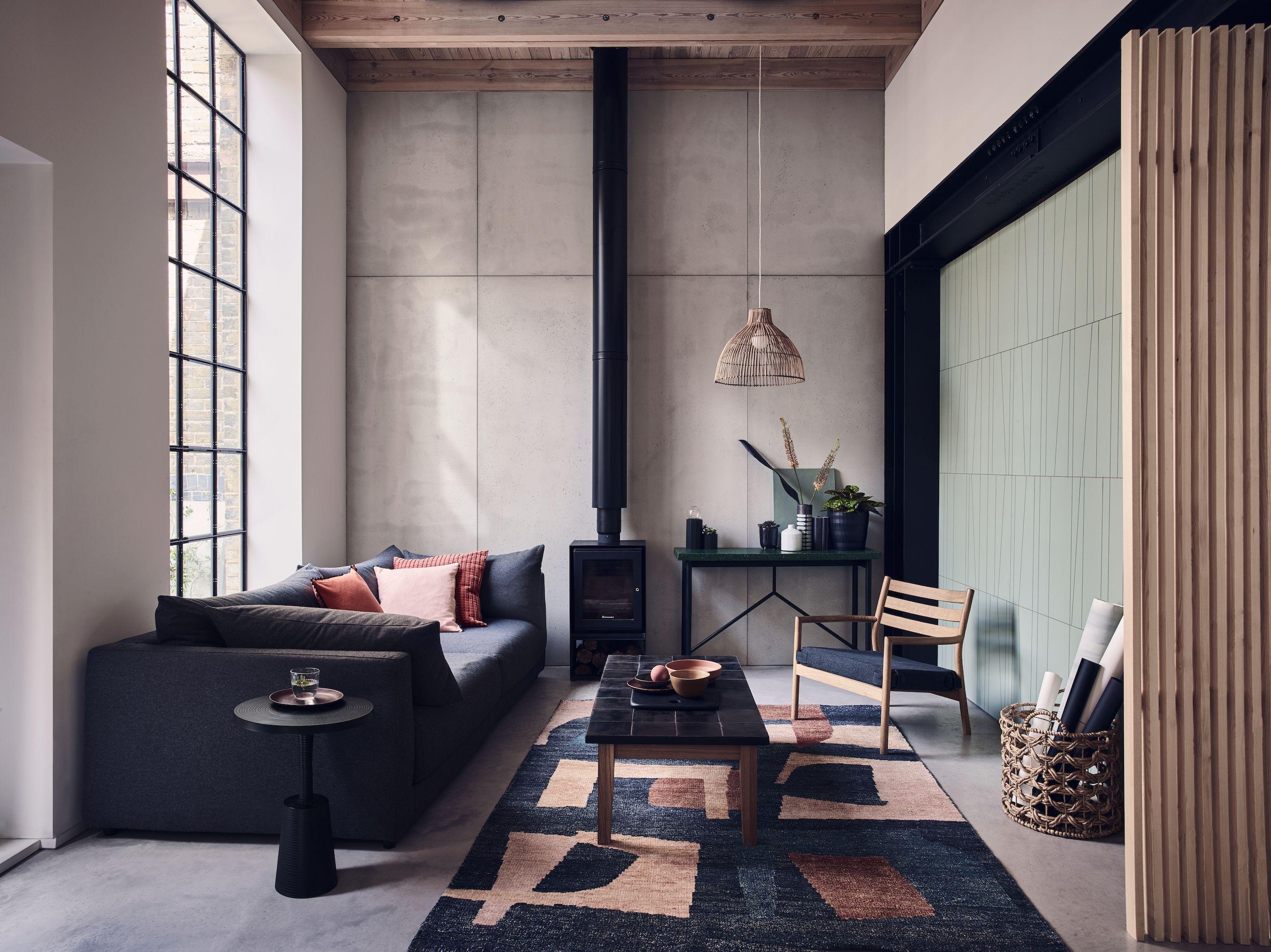 19 Grey Living Room Ideas Grey Living Room