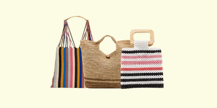 15 best beach bags