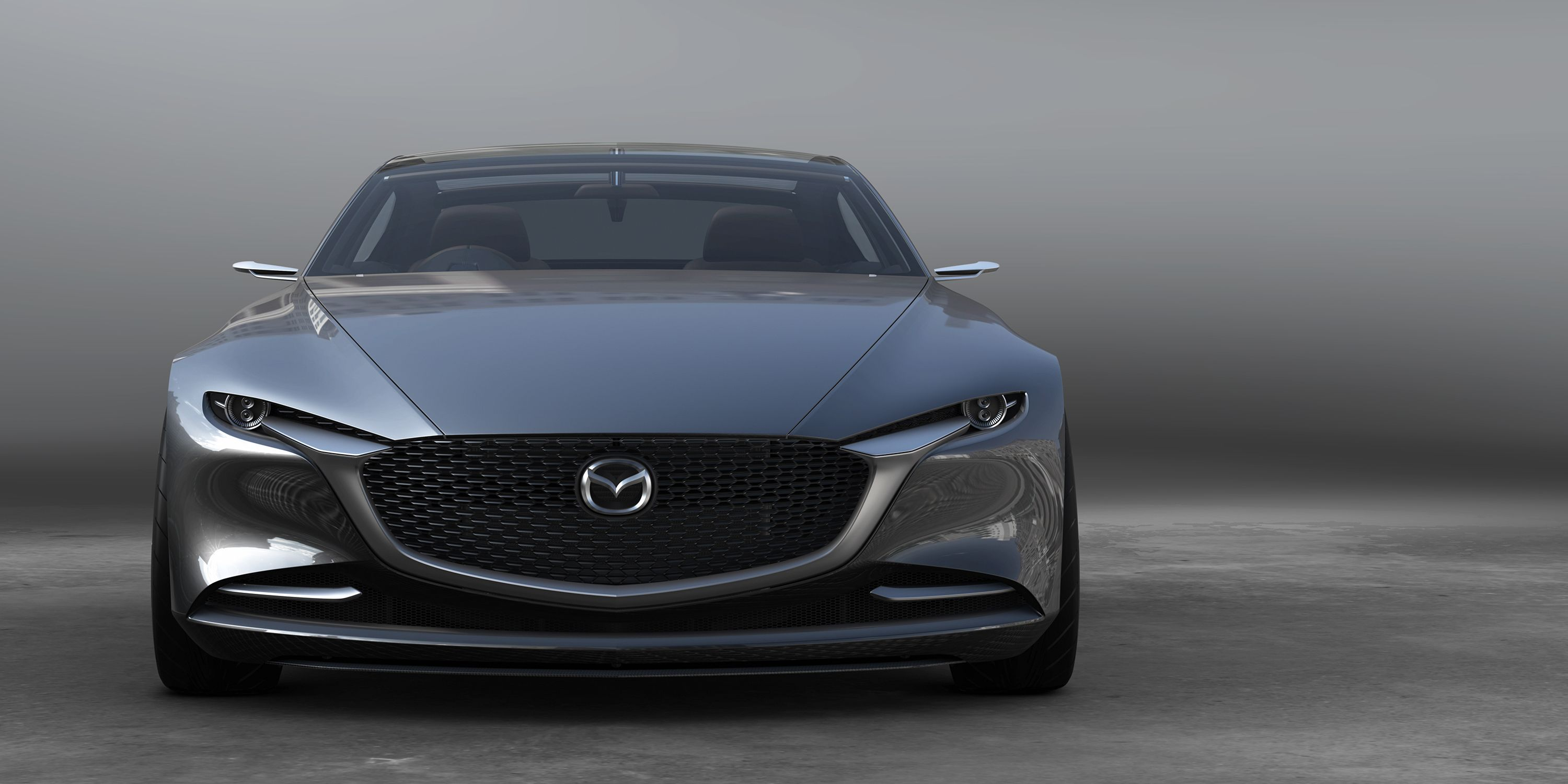 Why Mazda Isn T Following The Small Displacement Turbocharged Trend
