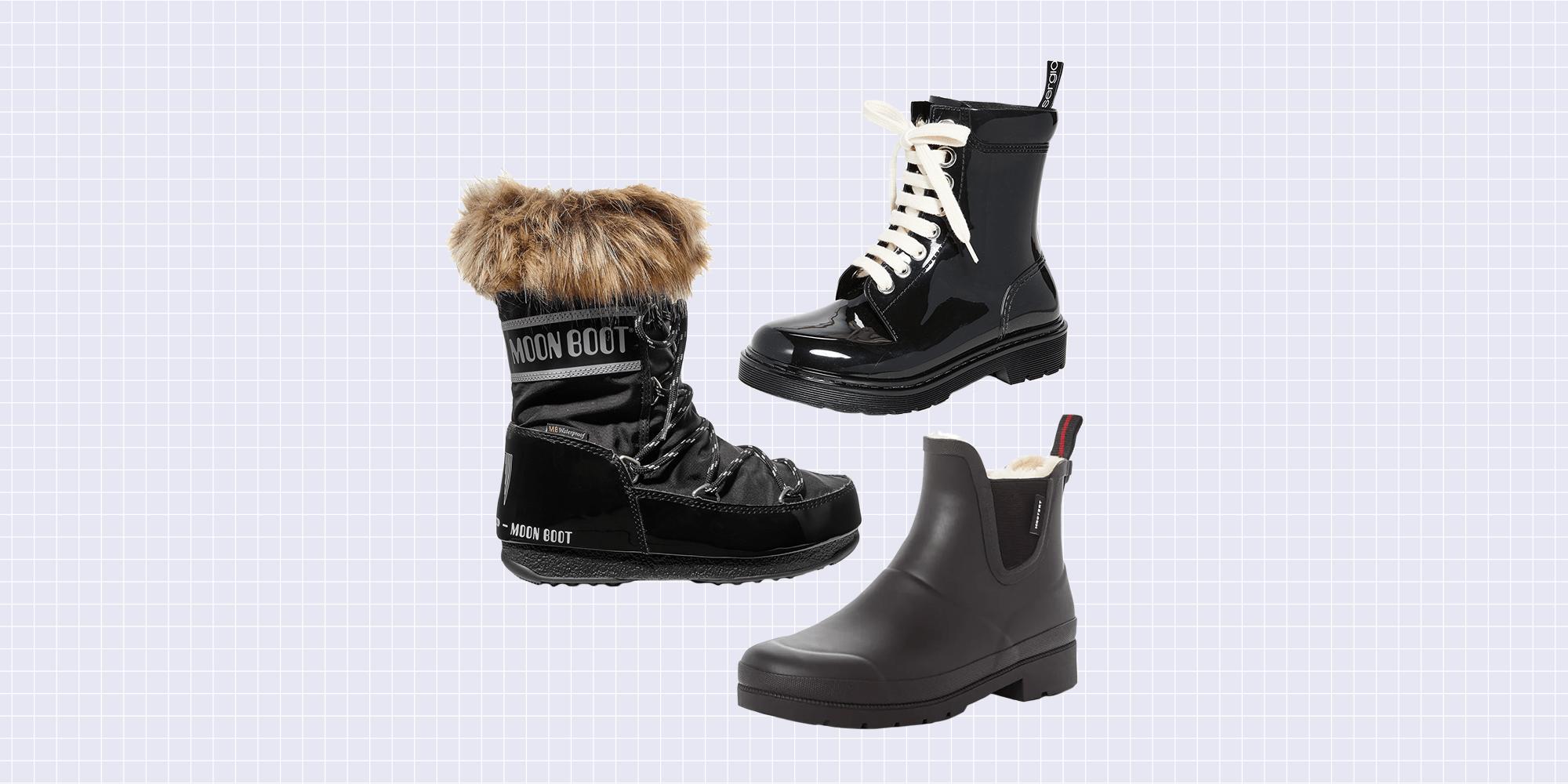 15 best snow boots