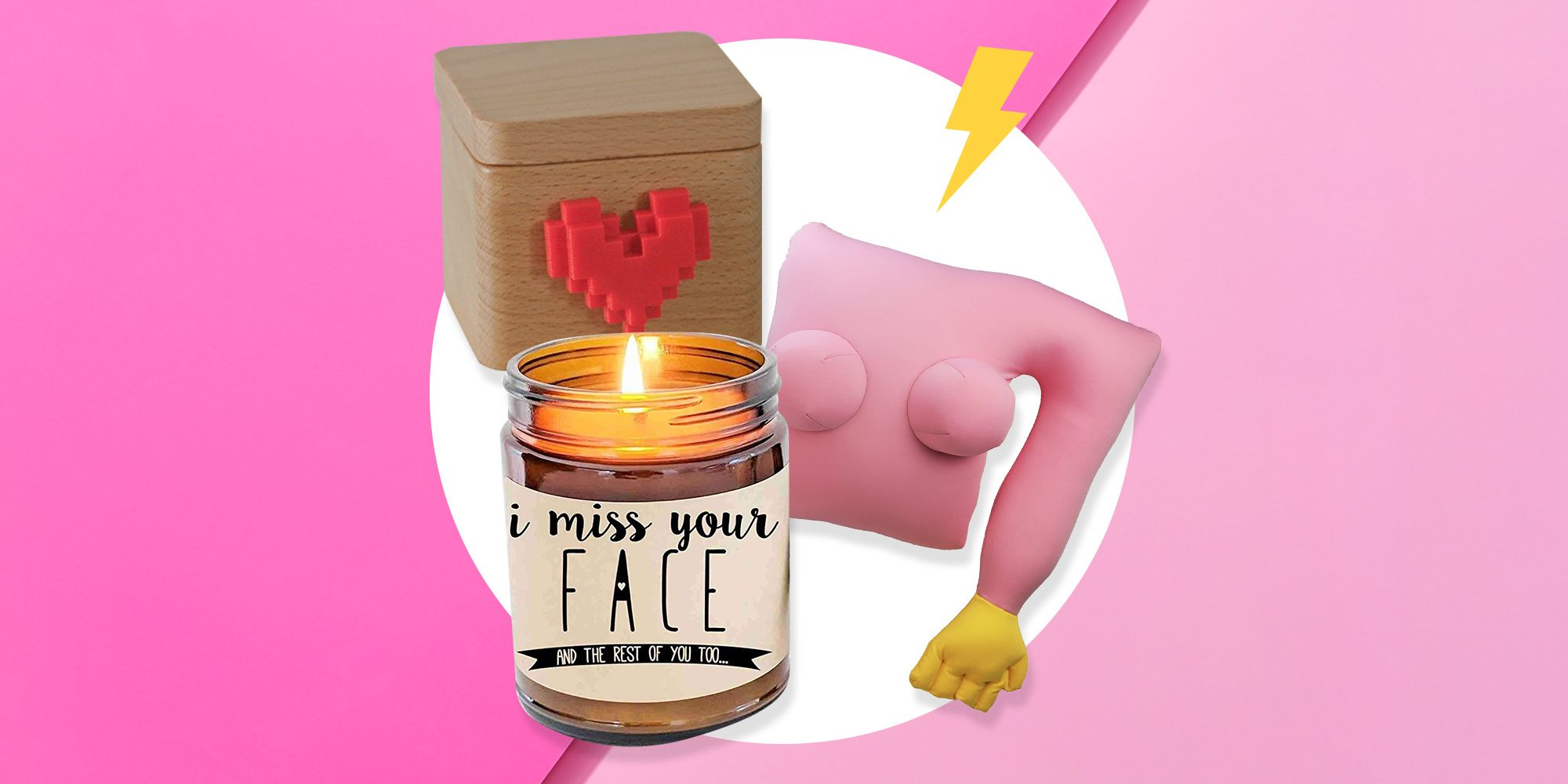 50 long distance relationship gifts