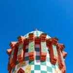 Casa Vicens di Gaudi diventa un Airbnb per una notte (e un giorno)