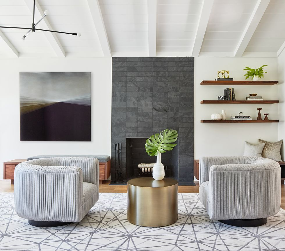 mid century modern living room house beautiful ideas 30 rooms best decor