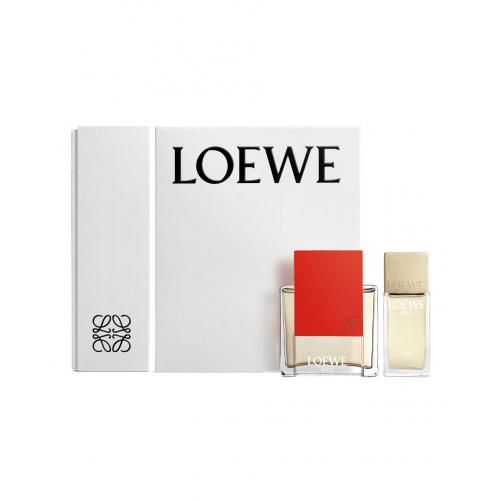 Solo Ella, de Loewe