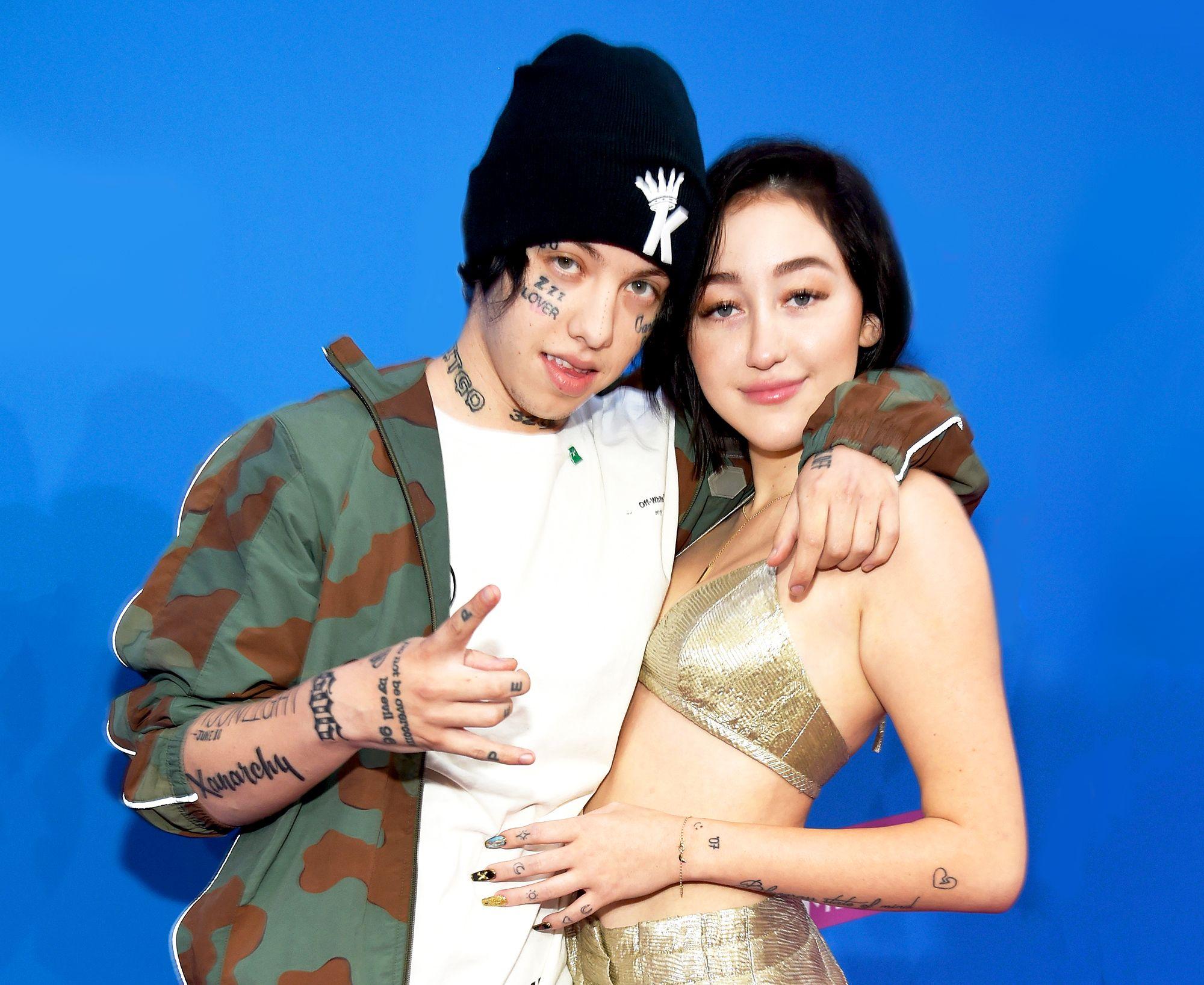 lil xan and noah