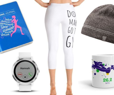 2017 Running Gifts For Her Runner S World