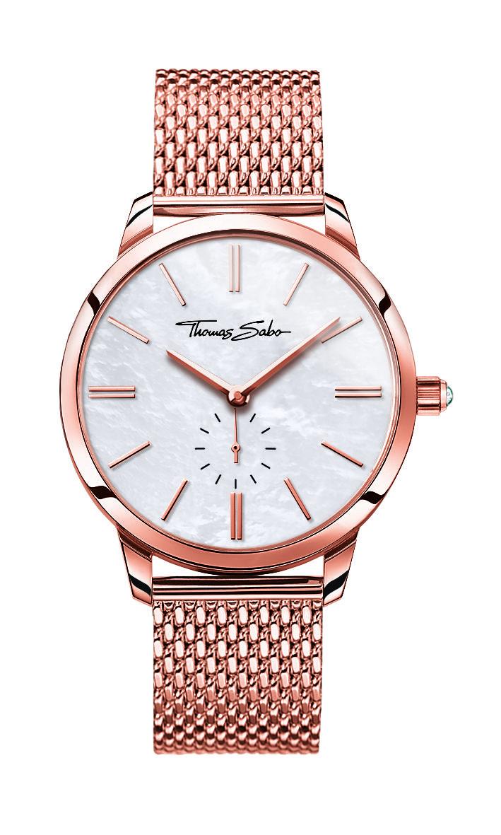 Metti al polso un orologio elegante per una ragione squisitamente estetica, con poco risvegli look troppo casual.