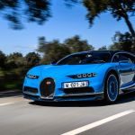 2019 Bugatti Chiron Review Pricing And Specs