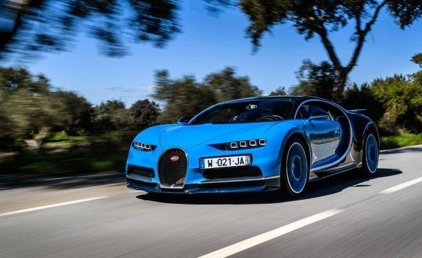 Image result for Bugatti Chiron