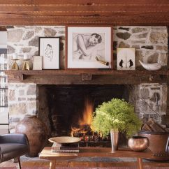 Living Room Fireplaces Pictures Kitchen Layout Ideas 24 Unique Fireplace Mantel Modern Designs Elegant To Cozy Up This Winter