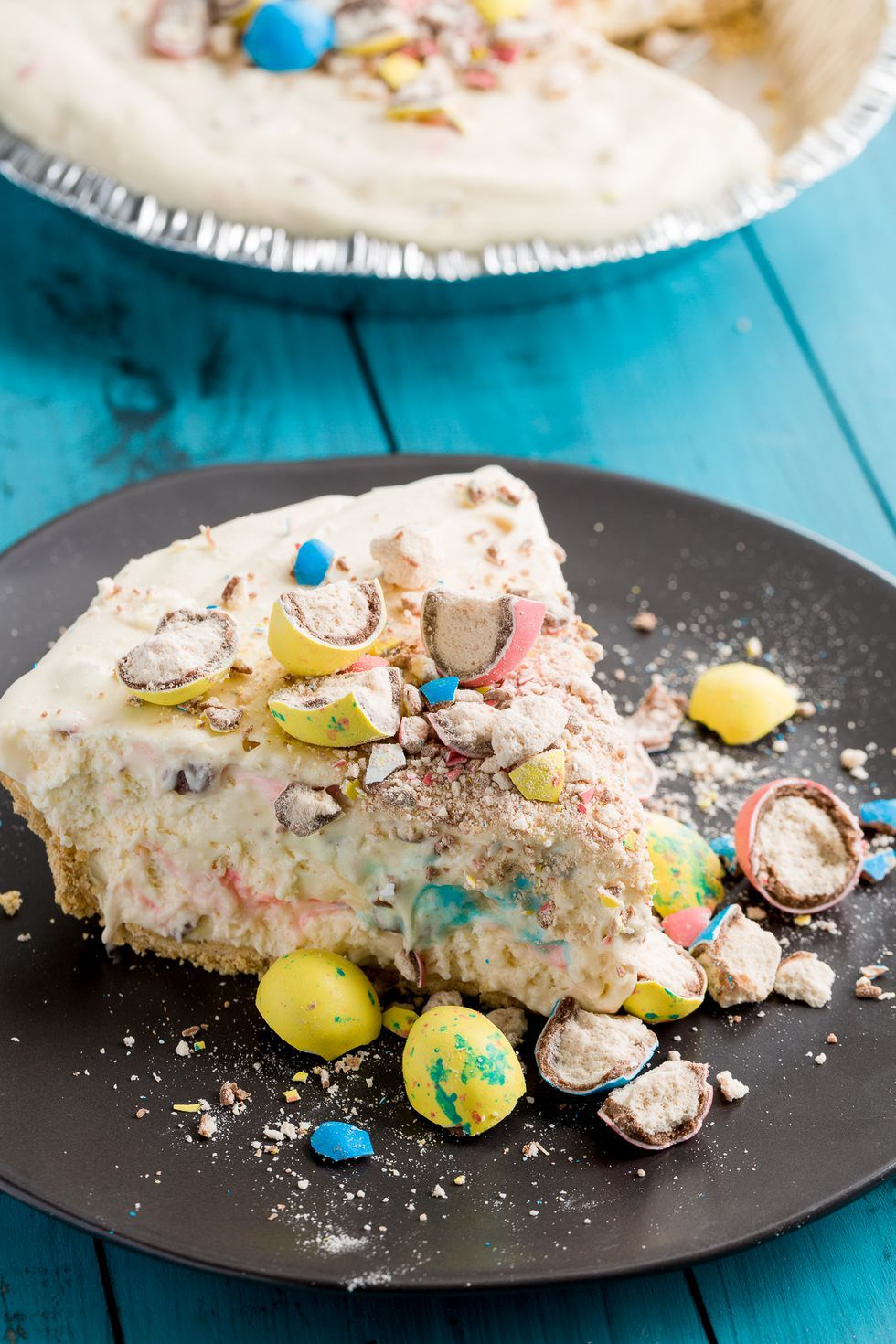 Easter cheesecake - easter cakes