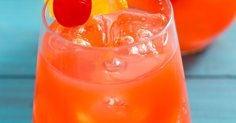 10 Best Rum Cocktails In 2018 Rum Cocktail Recipes