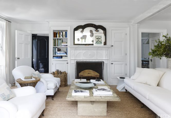 Blue And White Living Room Decorating Ideas With Nifty About Rooms On Image