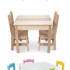 Little Kid Table And Chairs Wheelchair Zumba Routines 17 Best Kids Tables In 2018 Childrens Chair Sets For Toddlers