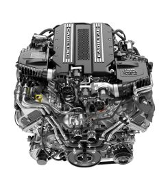 why gm finally let cadillac build an all new twin turbo v8 [ 1280 x 1147 Pixel ]