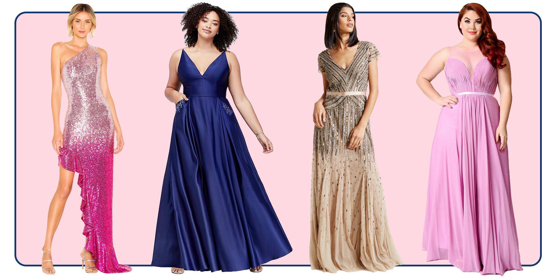 26 Best Cheap Prom Dresses 2019