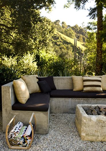 Patio Landscaping Ideas