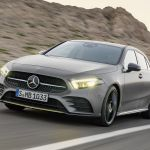 Next Mercedes Amg A45 Will Make Over 400 Hp A35 Will Make 300 Plus