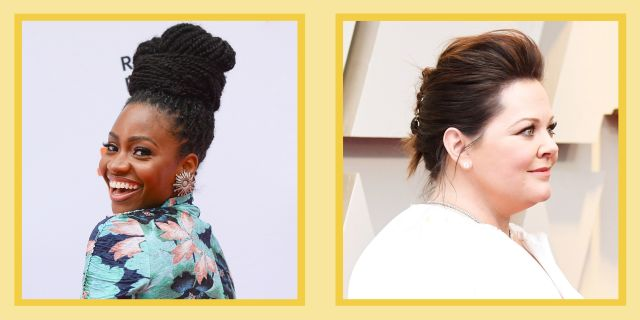 40 updo hairstyles for long hair - best updos for long hair