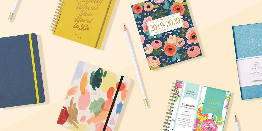 12 best daily planners