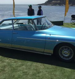 our favorite pebble beach cars that didn t win the 2018 concours d elegance [ 2250 x 1375 Pixel ]