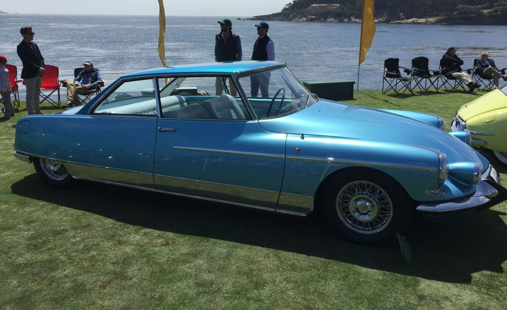 medium resolution of our favorite pebble beach cars that didn t win the 2018 concours d elegance