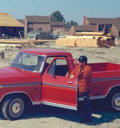 1975 ford f100 4x4 [ 2250 x 1375 Pixel ]
