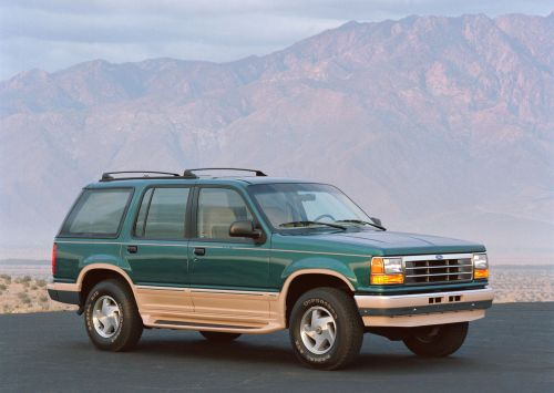 small resolution of 1994 ford explorer roof rack