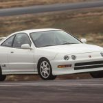 Tested 1997 Acura Integra Type R Rewards Enthusiasts At 8400 Rpm