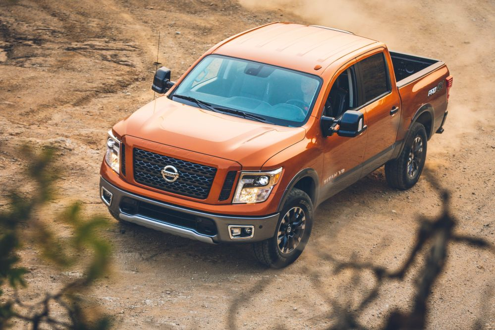 medium resolution of 34 off road ready trucks suvs and crossovers in 2019 4wd rigs with actual capability