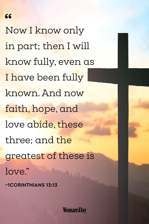 20 encouraging bible verses