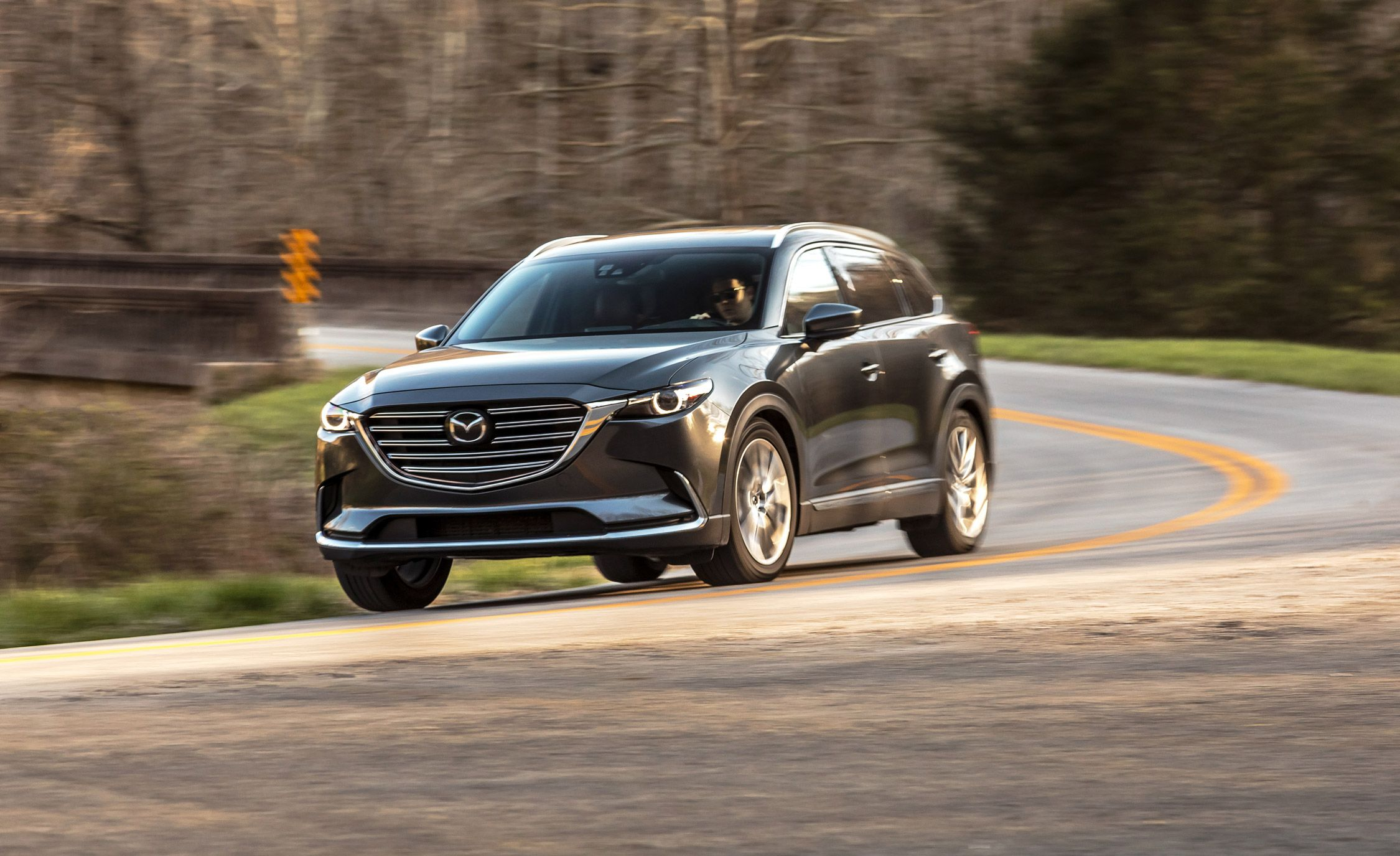 2016 mazda cx 9 long term test wrap up review car and driverimage st car and driver fuel filter replacement  [ 2250 x 1375 Pixel ]