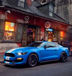 we finish 40 000 miles with the ford mustang shelby gt350 and its magical v 8 [ 3755 x 3755 Pixel ]