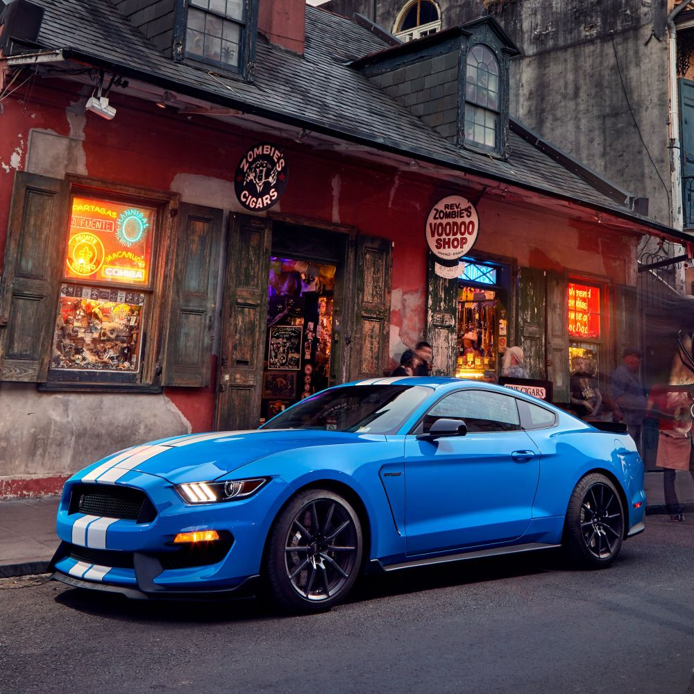 medium resolution of we finish 40 000 miles with the ford mustang shelby gt350 and its magical v 8