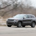 2019 Jeep Grand Cherokee Review Pricing And Specs