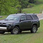 2019 Toyota 4runner Review Pricing And Specs
