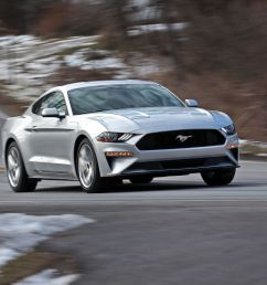 2018 ford mustang 2 3l ecoboost manual test does more torque help ford pinto 2 3 engine diagram [ 2250 x 1375 Pixel ]