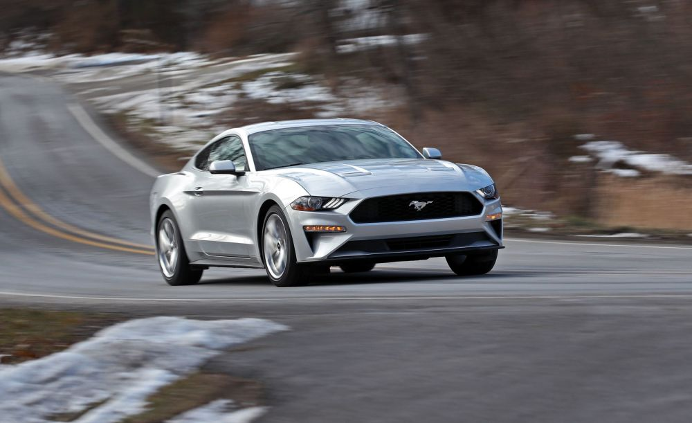 medium resolution of 2018 ford mustang 2 3l ecoboost manual test does more torque help ford pinto 2 3 engine diagram