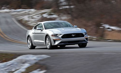 small resolution of 2018 ford mustang 2 3l ecoboost manual test does more torque help ford pinto 2 3 engine diagram
