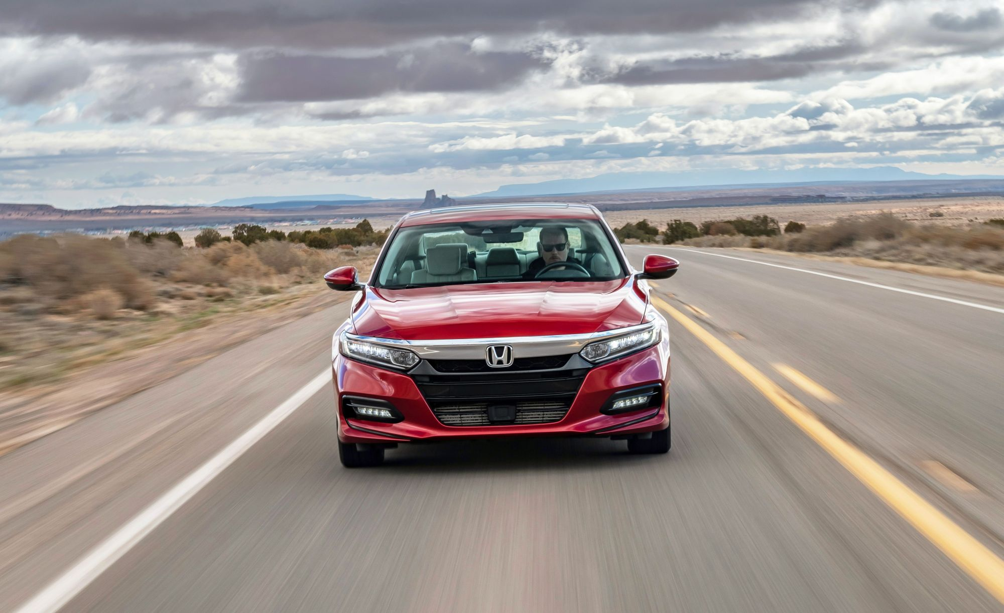hight resolution of our long term 2018 honda accord provided us with 40 000 miles of satisfaction