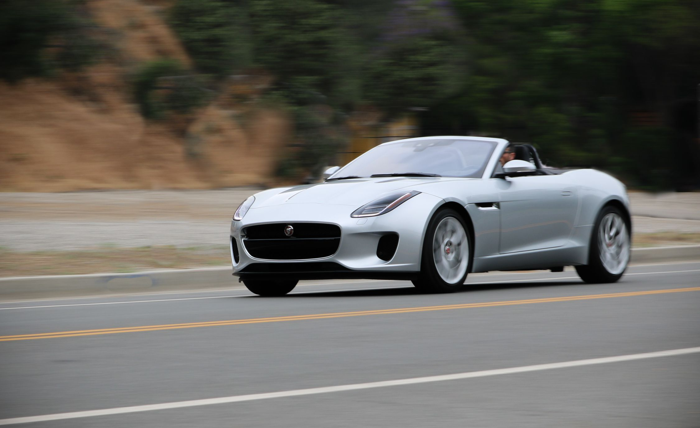 2019 Jaguar F Type